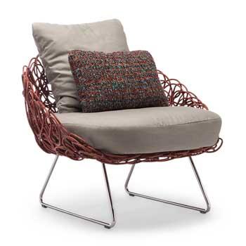 Noodle Lounge Chair