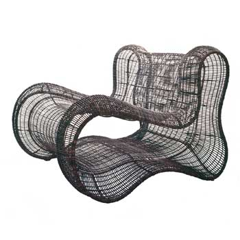 Pigalle Lounge Chair