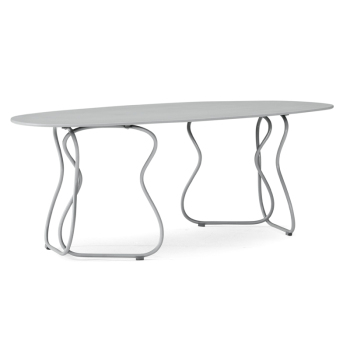 Trame Outdoor Coffee Table