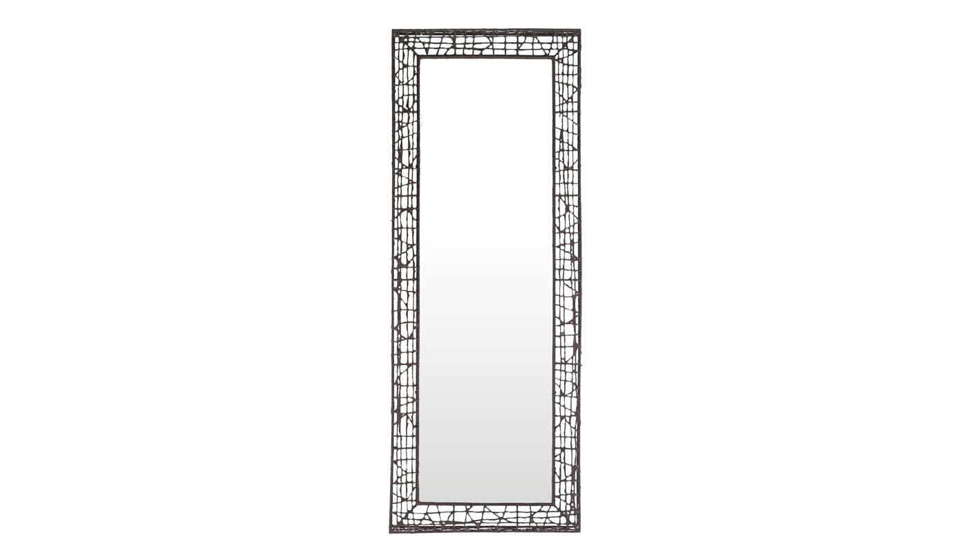 C-U C-ME Rectangular Floor Mirror