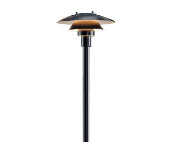 PH 3/2.5 Bollard Outdoor Light