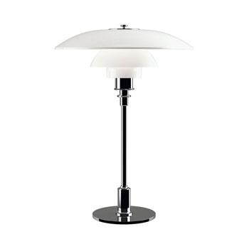 PH 3.5/2.5 Glass Table Lamp