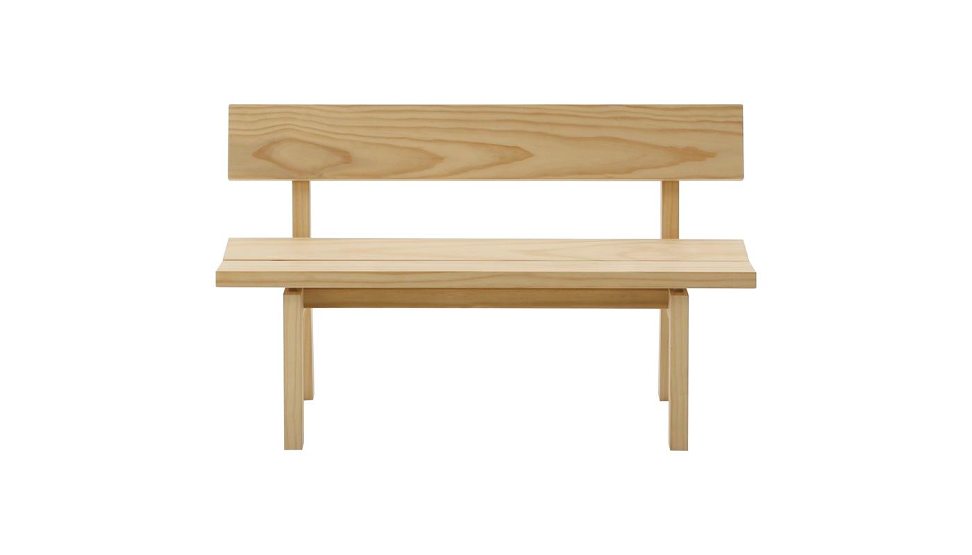 Botan Bench