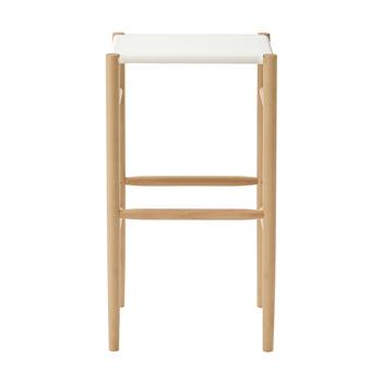 Lightwood Bar Stool - Mesh Seat