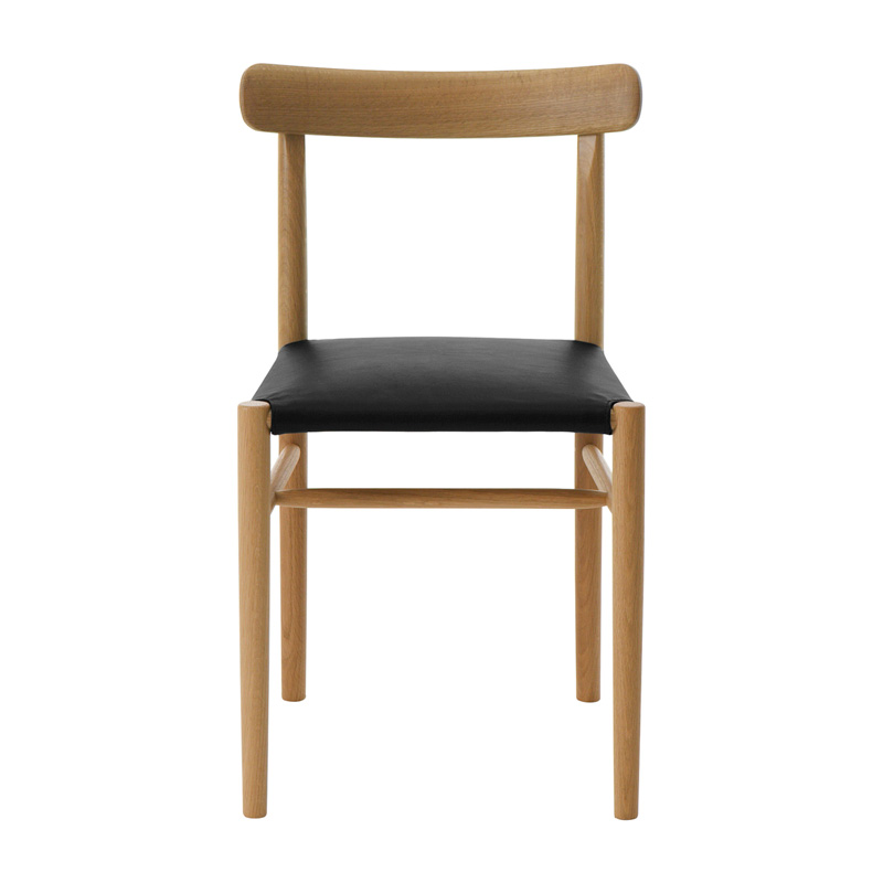 Lightwood Dining Chair - Cushioned