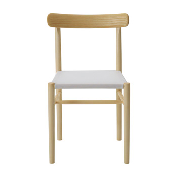 Lightwood Dining Chair - Mesh