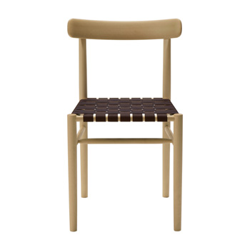 Lightwood Dining Chair - Webbed