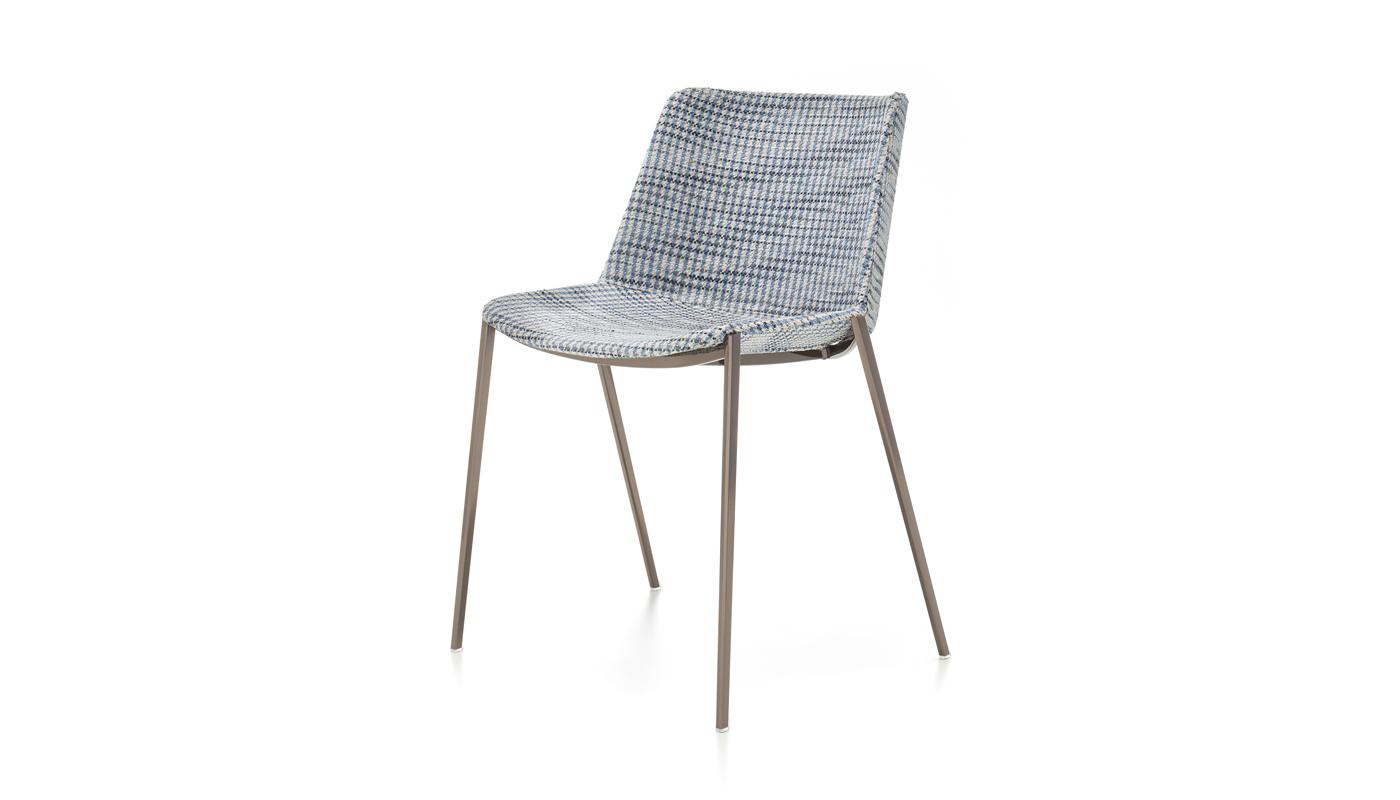 Aiku Soft Dining Chair