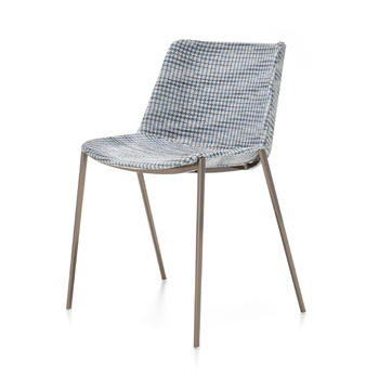 Aiku Soft Dining Chair