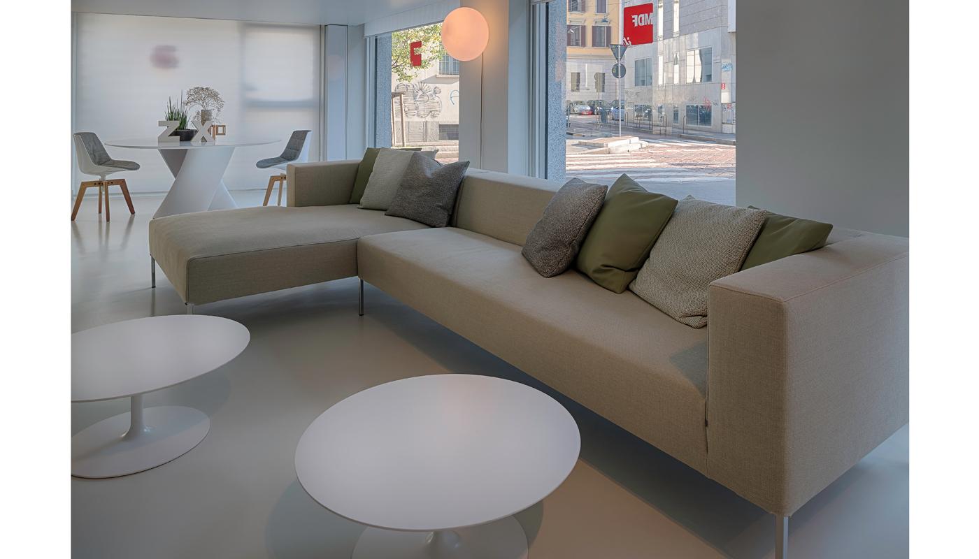 Allen 2 Sectional Sofa