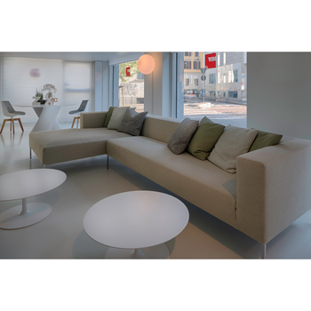 Allen 2 Sectional Sofa