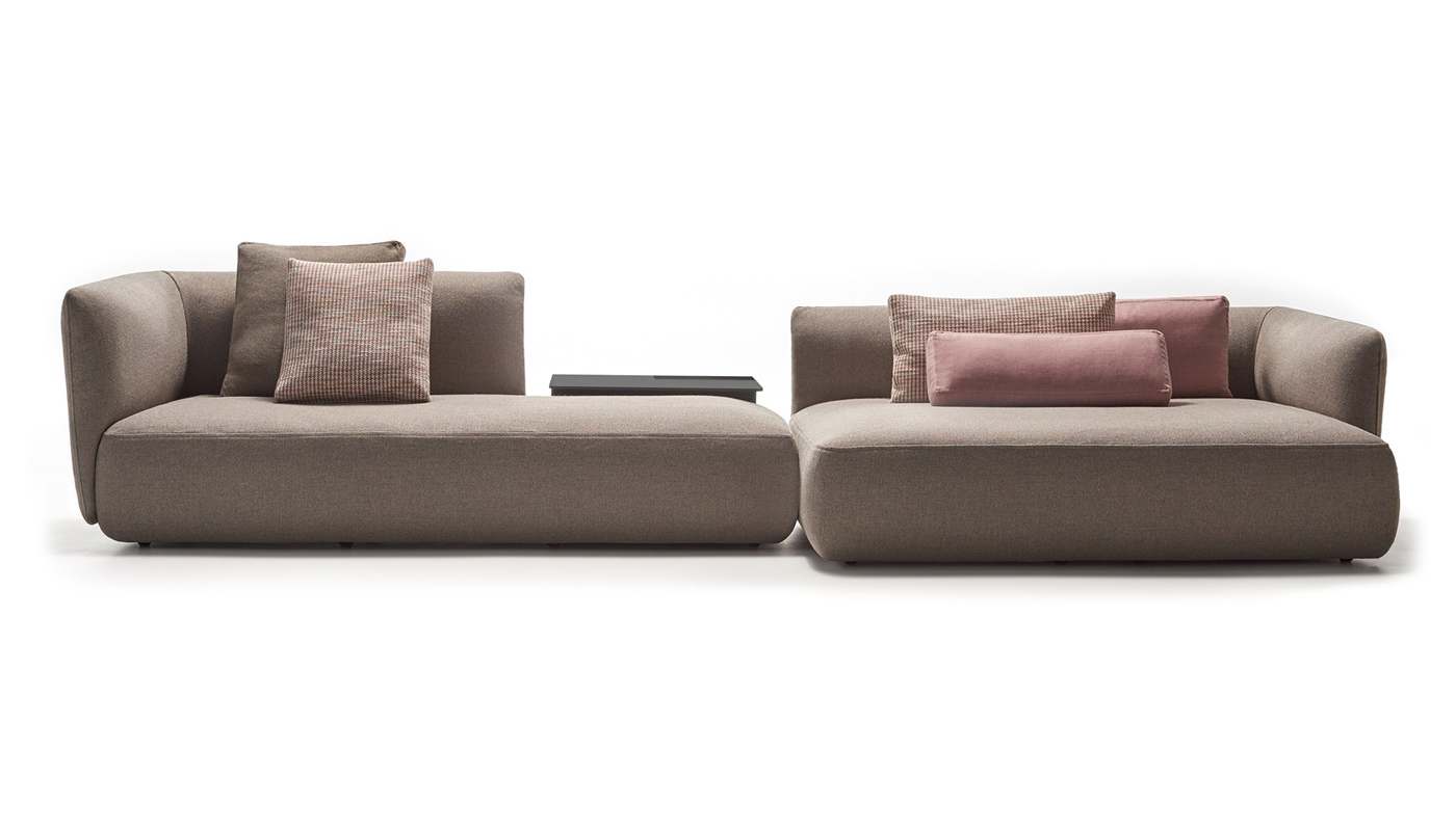 Cosy Sectional Sofa