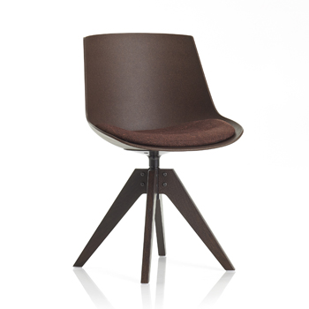 Flow Eco Dining Chair