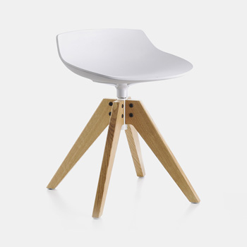 Flow Low Stool