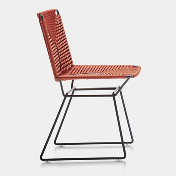Neil Twist Outdoor Dining Chair