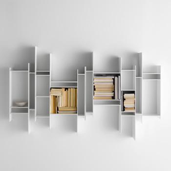 Randomito Bookshelf