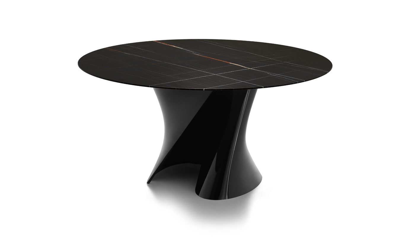 S Dining Table
