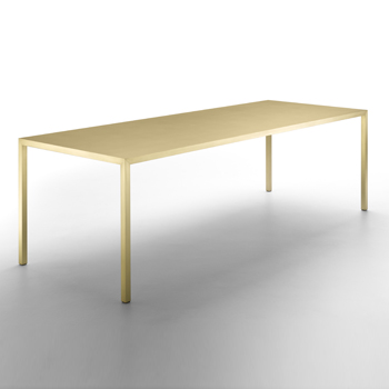 Tense Material Dining Table