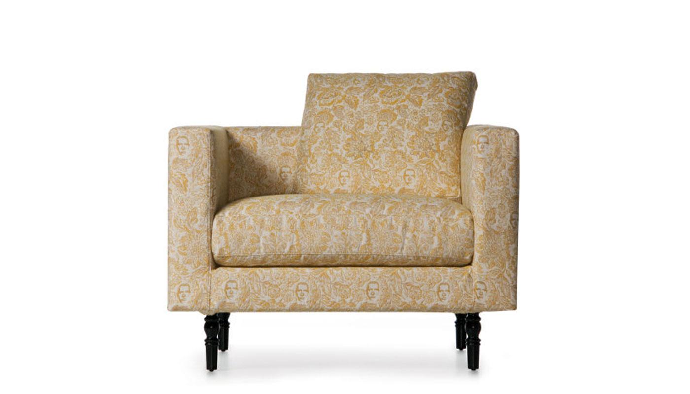 Boutique Lounge Chair