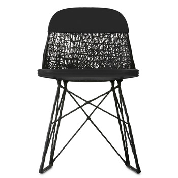 Carbon Dining Chair - Quickship