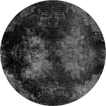 Erosion Moon Rug