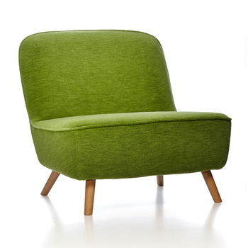 Cocktail Lounge Chair
