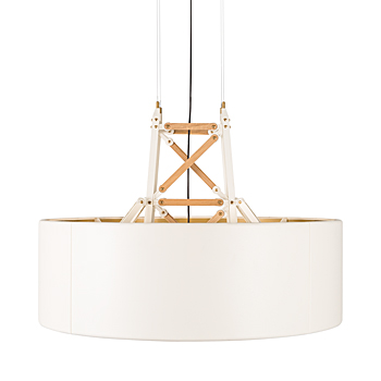 Construction Suspension Light
