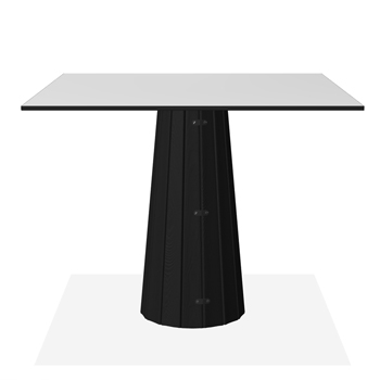 Container Dining Table - Bodhi Square
