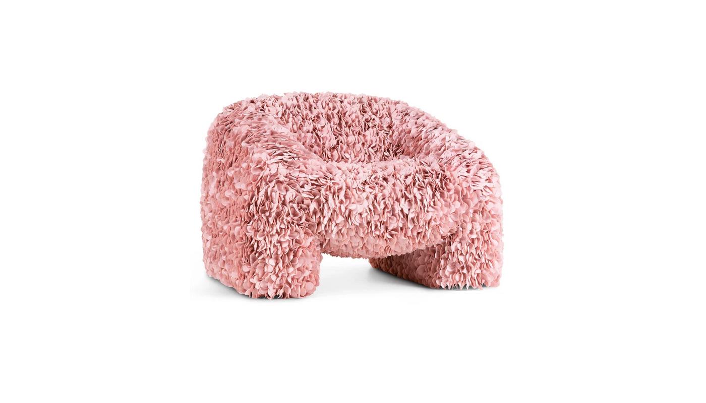 Hortensia Lounge Chair