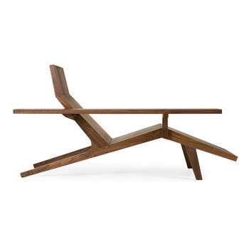 Liberty Lounger - Lounge Chair