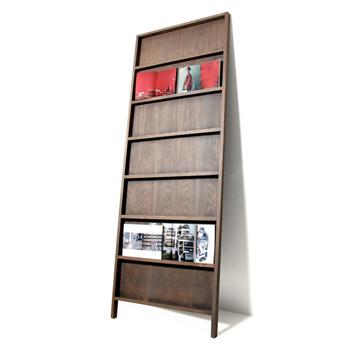 Oblique Big Bookshelf