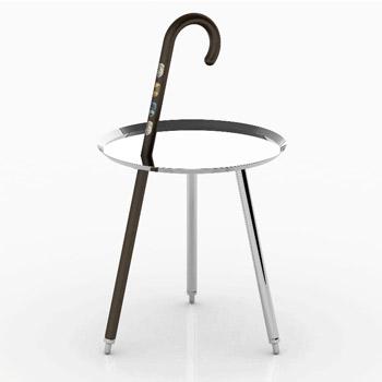 Urbanhike Small Table - Quickship
