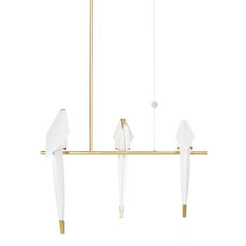 Perch Light Branch Suspension Light - Small