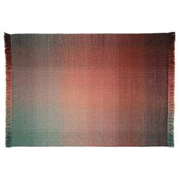 Shade Palette 1 Rug - Outdoor