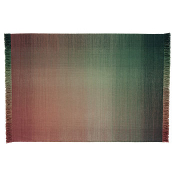 Shade Palette 3 Rug - Outdoor