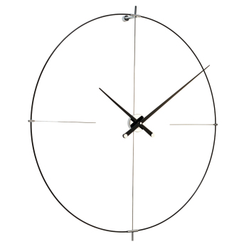 Bilbao Clock