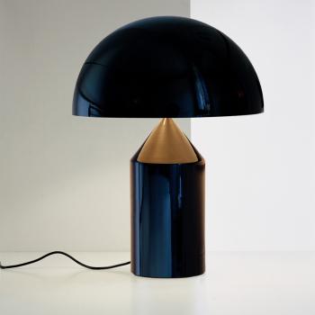 Atollo Table Lamp - Black
