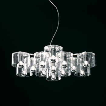 Fiore Suspension Light