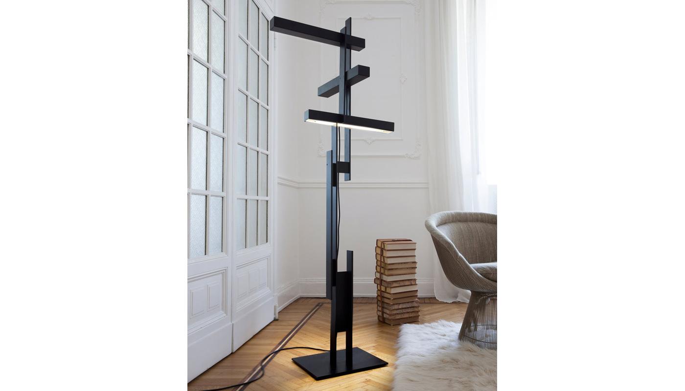 Las Floor Lamp