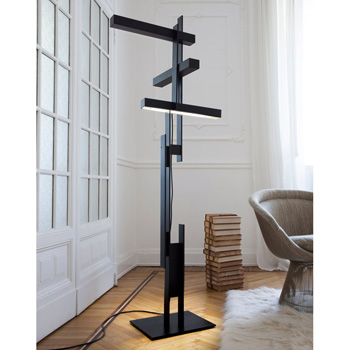 Las Floor Lamp