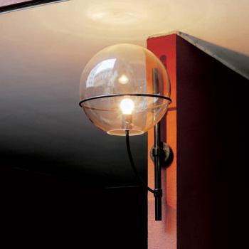 Lyndon Outdoor Wall Light