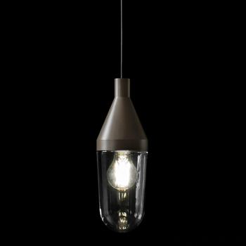 Niwa Suspension Light - Outdoor