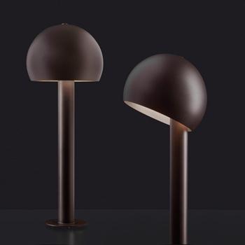 Otto Outdoor Lamp