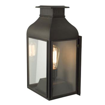 Lantern Wall Light