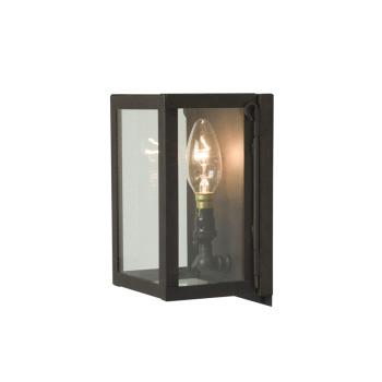 Miniature Box Wall Light