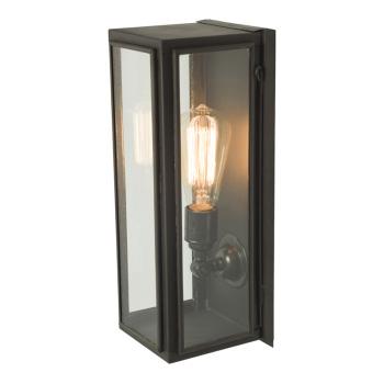 Narrow Box Wall Light