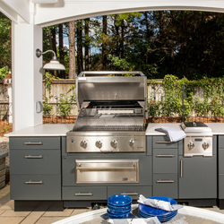 Outdoor Kitchen Cabinetry