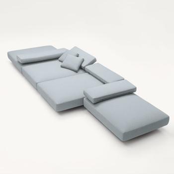 Agio Sectional Sofa