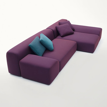 All-Time Sectional Sofa
