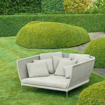 Ami Chaise Longue - Outdoor